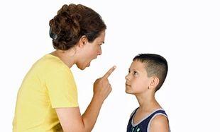 Είσαι αυστηρή μητέρα; Το τεστ θα στο αποκαλύψει!