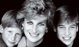 Πριγκίπισσα Ντιάνα: Το απρόσμενο δώρο στους γιους της, 17 χρόνια μετά τον θάνατό της!