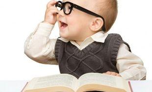 Πόσο έξυπνο είναι το μωρό σου; Το τεστ θα στο αποκαλύψει!