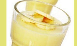 Συνταγή για λαχταριστή μους μπανάνας για όλη την οικογένεια!