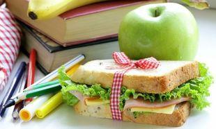 Νόστιμα και υγιεινά snacks για το σχολείο, από τη διατροφολόγο του Mothersblog