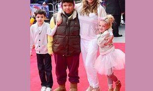 Πασίγνωστο μοντέλο αποκάλυψε ότι θέλει να κάνει 7 παιδιά! (εικόνες)
