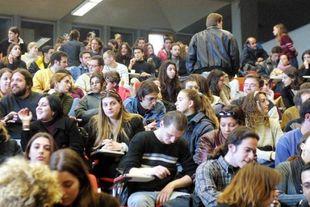 Μετεγγραφές 2014: Αυστηρότερα κριτήρια για τις μετακινήσεις φοιτητών!