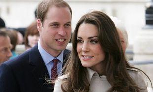 Κέιτ Μίντλετον-Πρίγκιπας Ουίλιαμ: Το δεύτερο παιδάκι τους θα ονομαστεί…