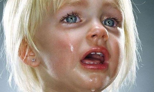 Το μωρό μου κλαίει. Τι μπορώ να κάνω;