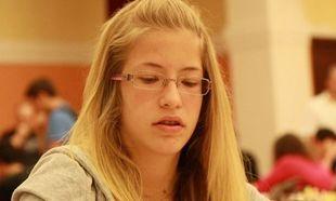 Η παγκόσμια πρωταθλήτρια στο σκάκι είναι 13 χρονών και Ελληνίδα!