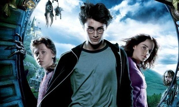 Τεστ για τους λάτρεις του Χάρι Πότερ: Ποιος ήρωας είσαι;