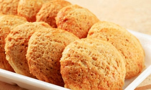 Συνταγή για νόστιμα Cookies καραμέλας!