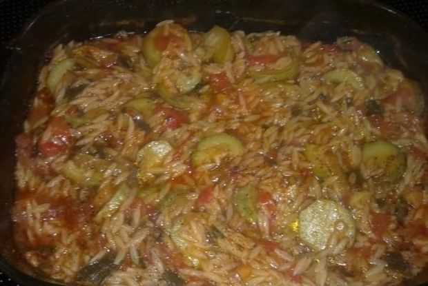 Συνταγή για το πιο νόστιμο γιουβέτσι με λαχανικά!