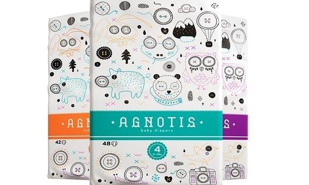 Γνωρίστε τις νέες πάνες Agnotis που έρχονται στην πόρτα σας!