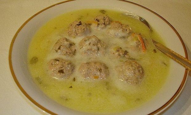 Συνταγή για μαμαδίστικα γιουβαρλάκια χωρίς αυγά!