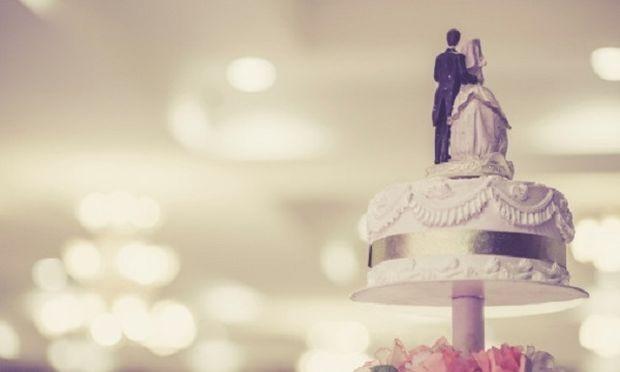 Μοναδική γαμήλια τούρτα από την Disney, που όμοιά της δεν έχετε ξαναδεί. (εικόνες)