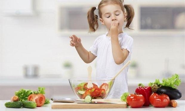 Μπορεί ένα παιδί να κάνει δίαιτα εάν είναι υπέρβαρο;