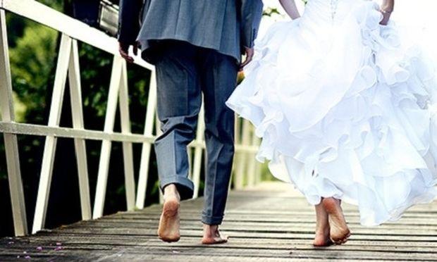 Τεστ: Πόσο χρονών θα παντρευτείς;