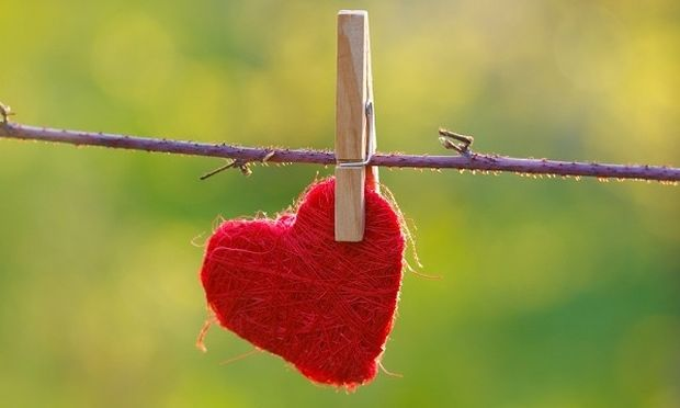 Εσείς πόσο συχνά λέτε «σ'αγαπώ»; Δείτε τα αποτελέσματα πρόσφατης έρευνας!