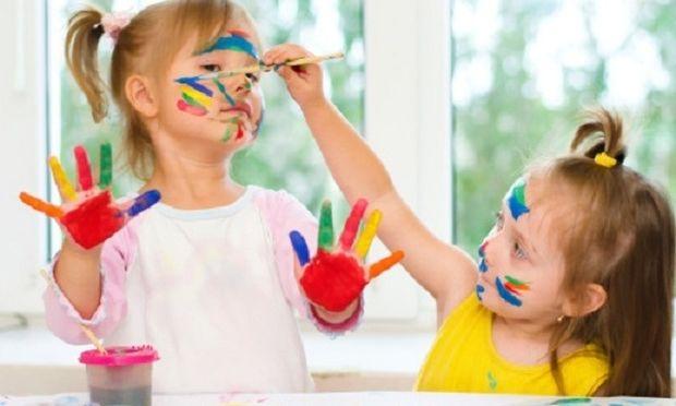 Οι πιο συνήθεις ζημιές που κάνουν τα παιδιά... και πώς να τις καθαρίσετε!
