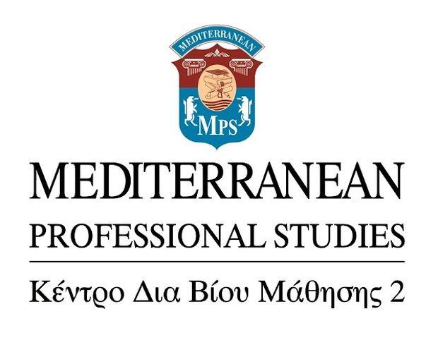 Mediterranean Professional Studies-Τομέας Ψυχολογίας: εξειδίκευση στην Κλινική Διάγνωση και Αξιολόγηση με τα πιο έγκυρα εργαλεία!