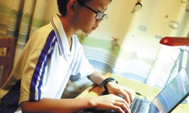 Αυτός ο 12χρονος έχει γίνει πρώτο θέμα σε όλον τον κόσμο! Διαβάστε για ποιο λόγο (εικόνες)