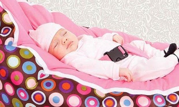 Αυτά είναι τα πιο χρήσιμα δώρα για νεογέννητα!
