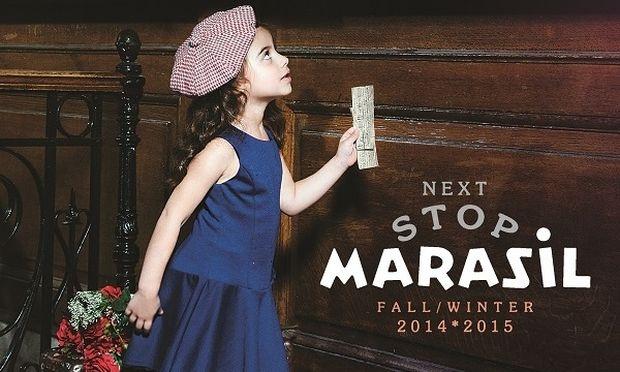 Επόμενη στάση, Marasil!