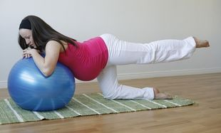 Πιλάτες: Η καλύτερη άσκηση για τις έγκυες!