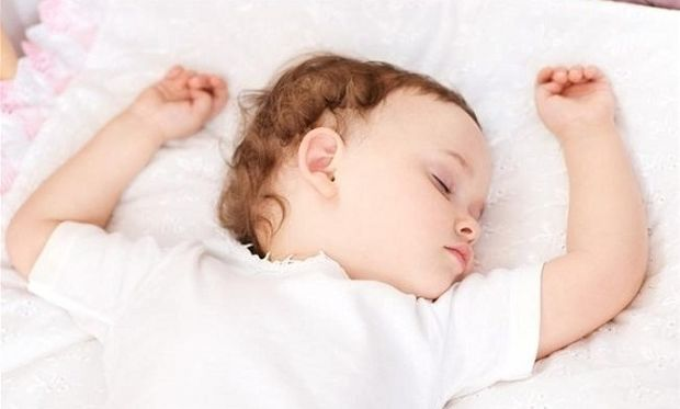 Τι μαξιλάρι να αγοράσω για το παιδί μου;