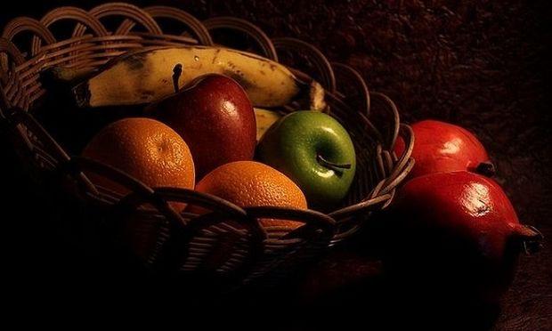 Γνωρίστε καλύτερα τα φρούτα του χειμώνα! Από τη διατροφολόγο Ευσταθία Παπαδά