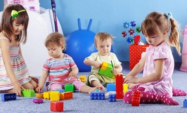 Αυτά είναι τα κατάλληλα παιχνίδια για παιδιά από 2-4 ετών