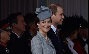 Κέιτ Μίντλετον: Η πρώτη δημόσια εμφάνισή της-Δείτε την κοιλίτσα της! (εικόνες)