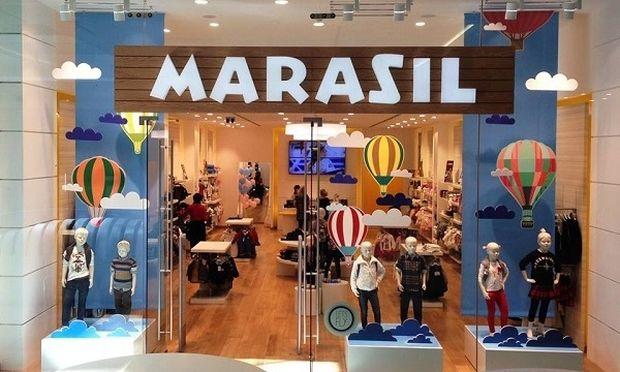 """""""London calling"""" Nέο κατάστημα Marasil στο Λονδίνο!"""