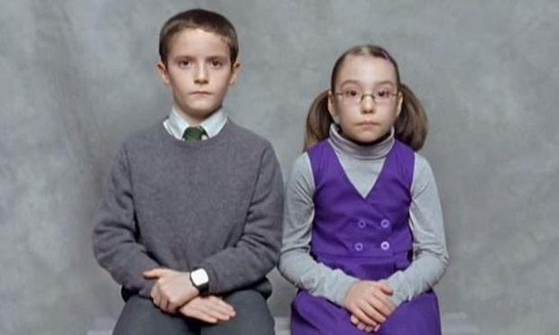 Ούτε που πάει το μυαλό σας τι είναι έτοιμα να κάνουν αυτά τα δυο αδέρφια! (βίντεο)