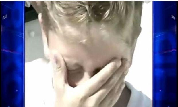 Ανατριχιαστικό: Δείτε το παιδί που έζησε και σε προηγούμενη ζωή! (βίντεο)