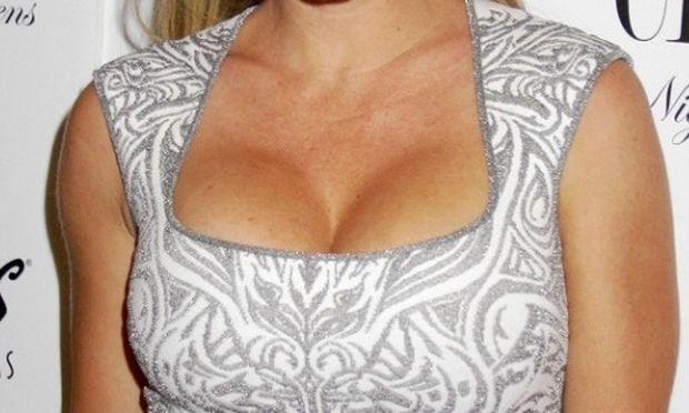 Δείτε τη φωτογραφία που ανέβασε διάσημο σέξι πρώην κουνελάκι!