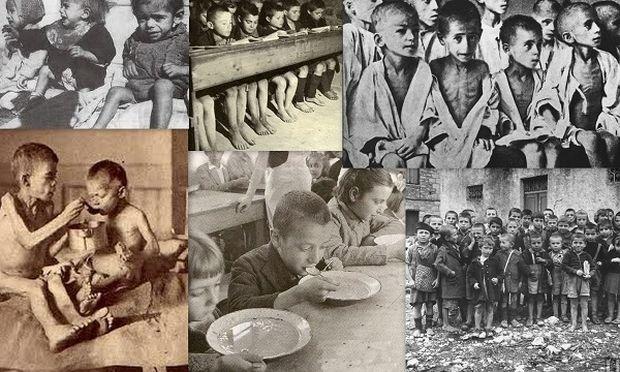 Τα παιδιά του 1940!