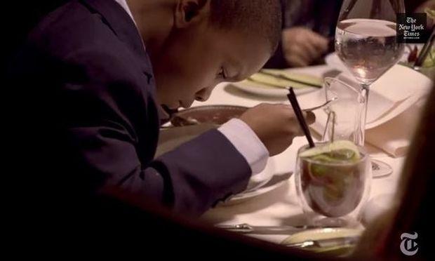 Δείτε τι συμβαίνει όταν 6χρονα παιδιά δοκιμάζουν φαγητά αξίας 220 δολαρίων!