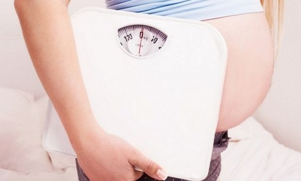 Πόσα κιλά πρέπει να πάρω στην εγκυμοσύνη;