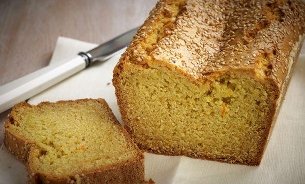 Συνταγή για το πιο νόστιμο κέικ βανίλιας!