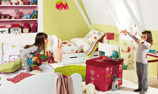 Ψυχολογία και παιδί: Πώς μπορεί να επιδράσει το χρώμα του δωματίου την ψυχολογία του παιδιού μας