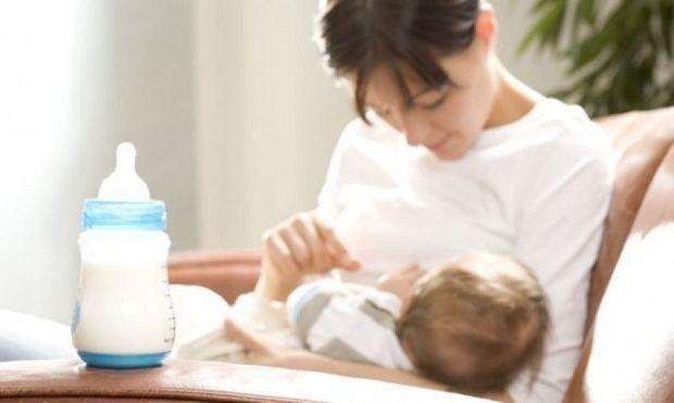 Μητρικός θηλασμός και εργασία: Κι όμως γίνεται!