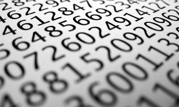 Τεστ: Μάθε ποιος είναι ο τυχερός σου αριθμός και τι σημαίνει για την προσωπικότητά σου!