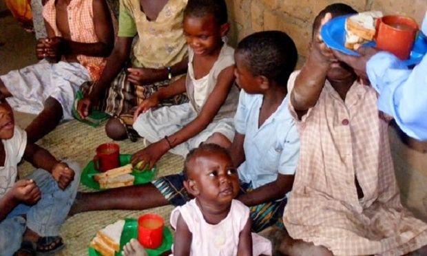 Από 2χρονο αγοράκι, ξεκίνησε η εξάπλωση του ιού Έμπολα!
