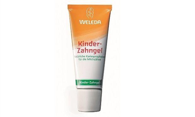 Οδοντόκρεμα για παιδιά Weleda. Σωστή φροντίδα για τα πρώτα δόντια!
