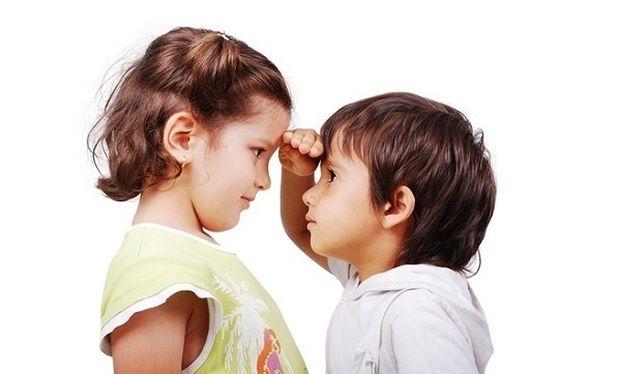 Τεστ για παιδιά άνω των 4 ετών: Μάθε τι ύψος θα έχουν ως ενήλικες!