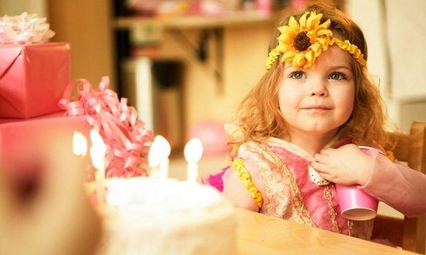 Υπέροχες κοριτσίστικες ιδέες για πάρτι!