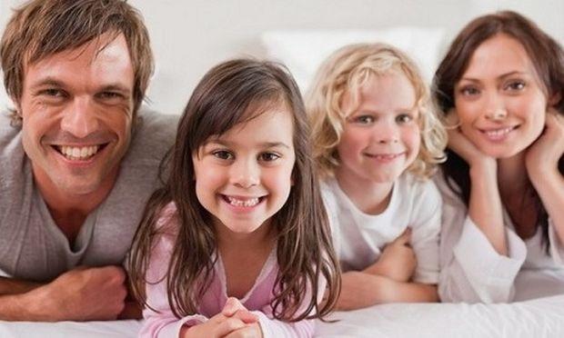 Τα εννέα χαρακτηριστικά του τέλειου μπαμπά!