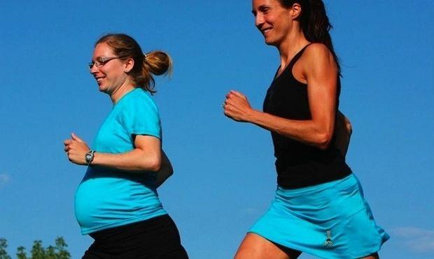 Χρήσιμες συμβουλές για όσες εγκυμονούσες θα τρέξουν στον Μαραθώνιο