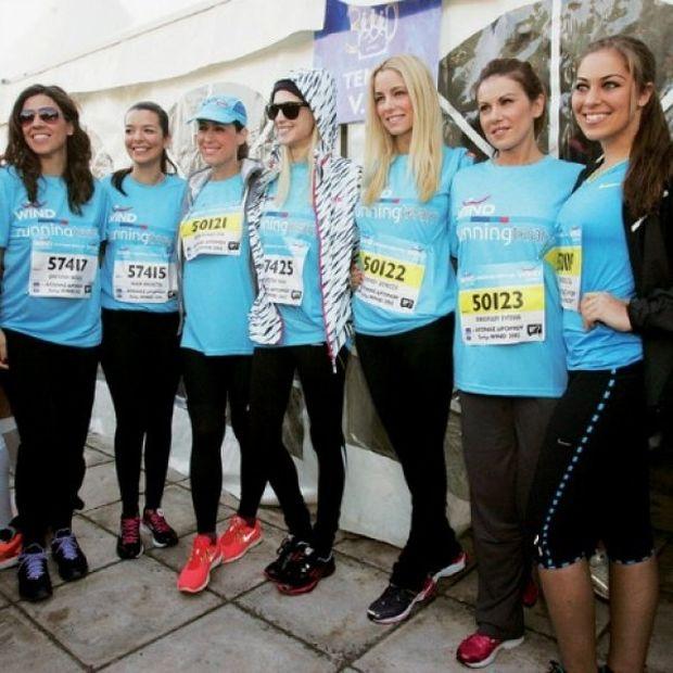 32ος Μαραθώνιος Αθήνας: Τι πρέπει να προσέξετε στο ντύσιμό σας για την Κυριακή