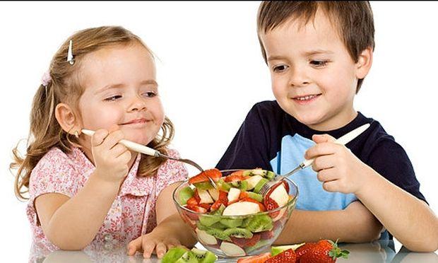 Τεστ: Έχεις μάθει το παιδί σου να τρώει υγιεινά;