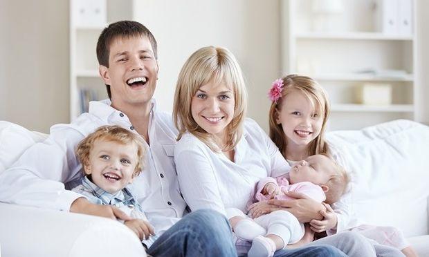 Τι είναι η συστημική Οικογενειακή Ψυχοθεραπεία και πώς μπορεί να βοηθήσει μια οικογένεια!