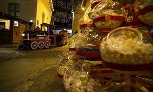Ετοιμαστείτε για το «Christmas Factory» που ανοίγει τις πύλες του 29 Νοεμβρίου!